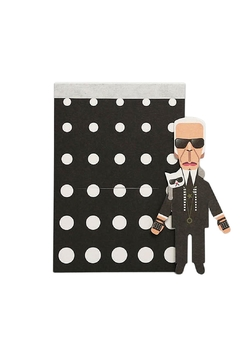 noodoll Karl Lagerfeld Pocketbook - Alternate List Image