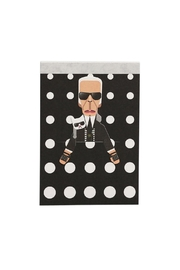 noodoll Karl Lagerfeld Pocketbook - Product Mini Image