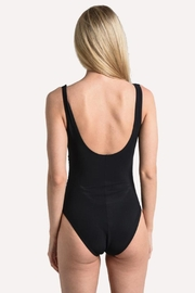 Karla Colletto Joana V-Neck One-Piece - Front full body