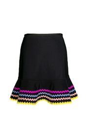 Karla Colletto Zola Pull-On Skirt - Product Mini Image