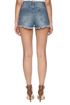 Shoptiques Product: Denim Abbie Shorts