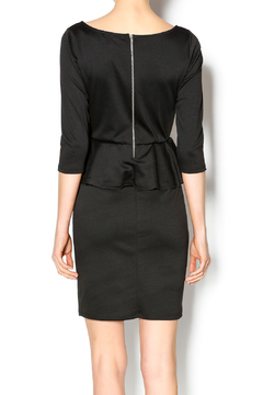 Shoptiques Product: Ponte Poplin Dress