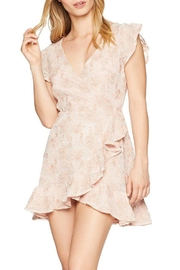 BB Dakota Karlie Ruffle Dress - Product Mini Image