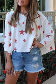 Karlie Star Tee - Front cropped