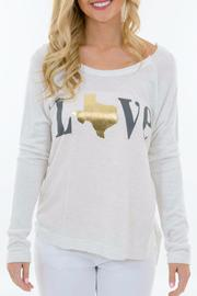 Karlie State Your Mind Top - Product Mini Image