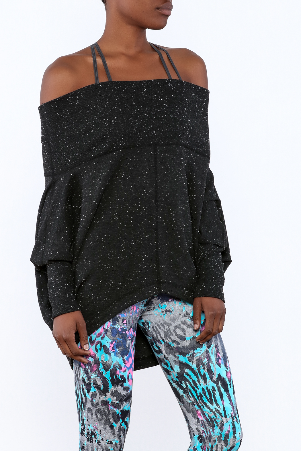 Karma Franca Pullover - Front Cropped Image