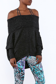 Karma Franca Pullover - Front cropped