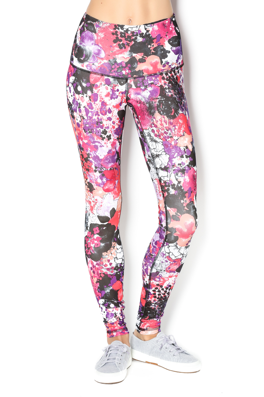 819d911cdef75d Karma Kata Tight Legging from Kansas City by Trio Movement Boutique ...