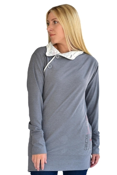 Message Factory Karma Tunic - Product List Image
