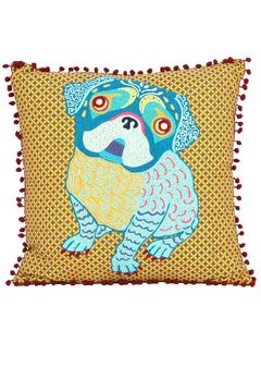 Shoptiques Product: Pug Pillow