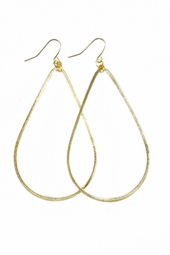 Fabulina Designs Kary Earrings - Product List Image