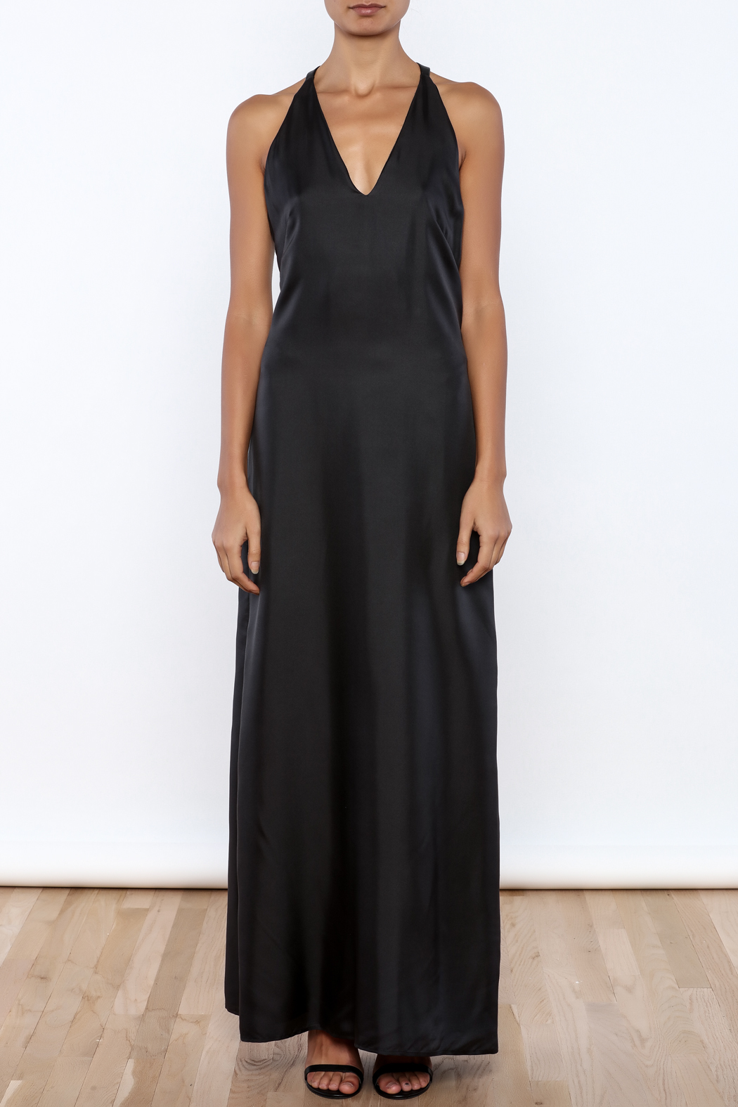 KAS New York Marisol Dress - Front Cropped Image