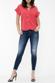 Sneak Peek Kasha Skinny Jeans - Product Mini Image