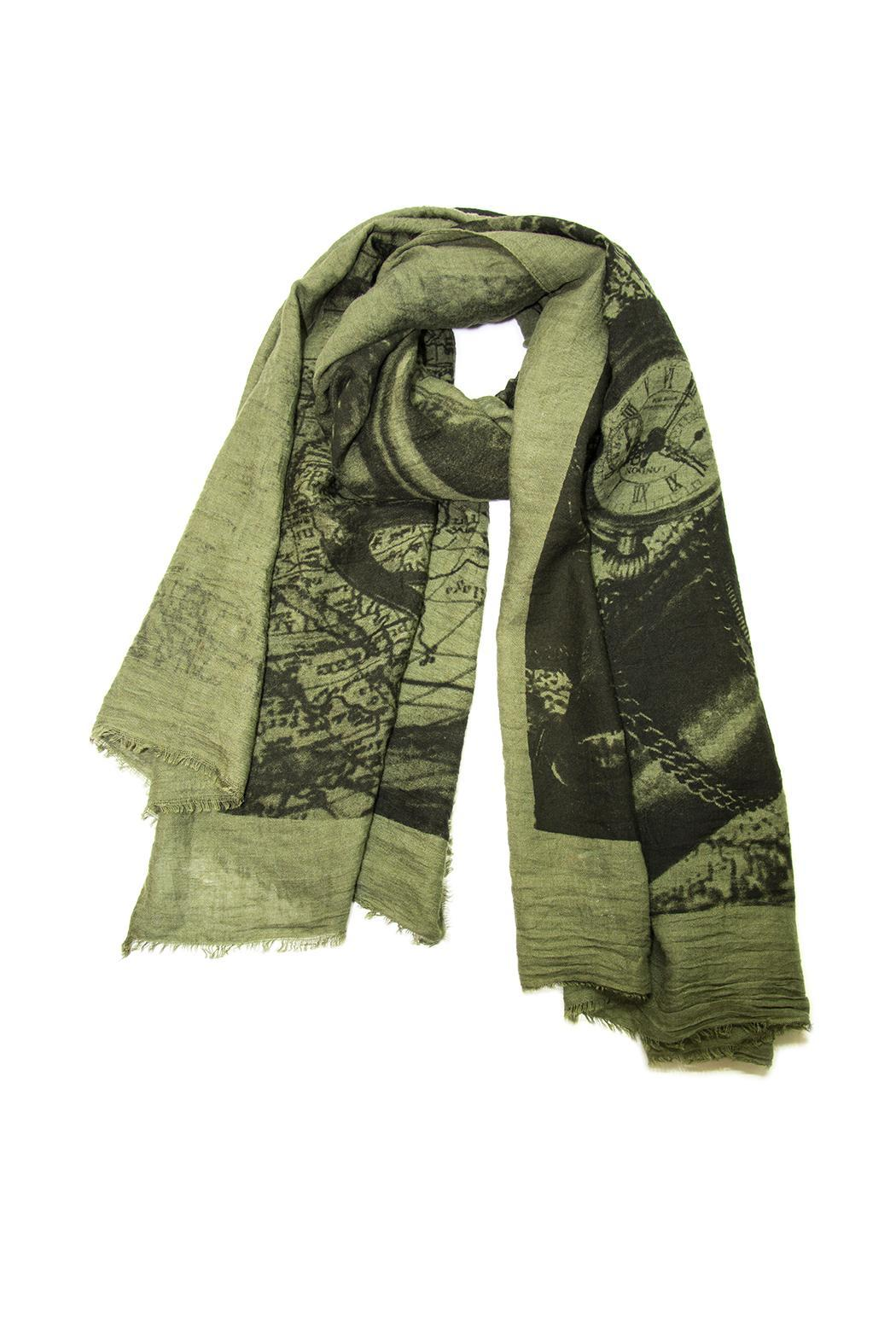 Kaskol travel scarf from dallas by kask l fashion shoptiques for Travel scarf
