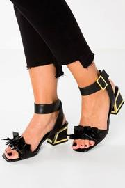 Kat Maconie Beaded Gina Sandal - Product Mini Image