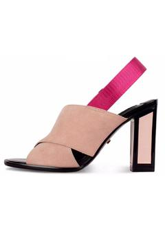 Shoptiques Product: Blush Christy Heel