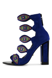 Kat Maconie Thea Cage Heel - Front cropped