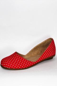Shoptiques Product: Vegan Doll Shoe