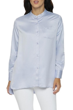 Lysse Kate Button-Down Blouse - Product List Image