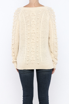 Shoptiques Product: The Ingrid Sweater