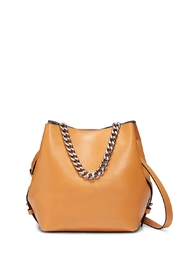 Rebecca Minkoff Kate Convertible Bucket-Bag - Front cropped