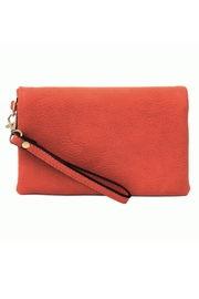Joy Accessories Kate Crossbody - Geranium - Front cropped