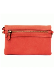 Joy Accessories Kate Crossbody - Geranium - Side cropped