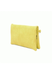 Joy Accessories Kate Crossbody - Lime - Back cropped