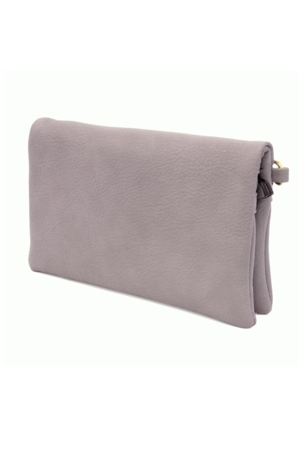 Joy Accessories Kate Crossbody - Wisteria - Front Full Image