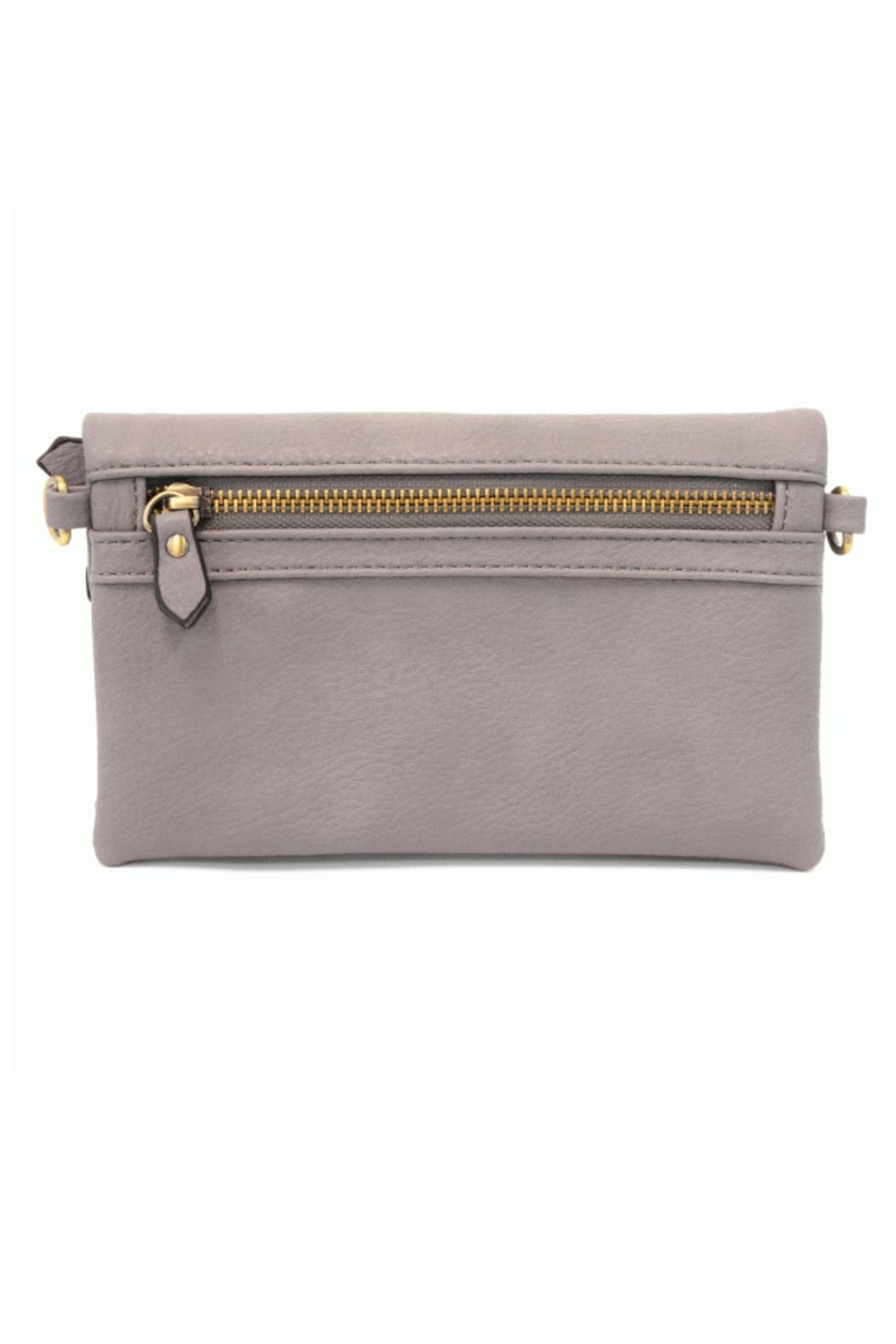 Joy Accessories Kate Crossbody - Wisteria - Side Cropped Image