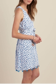 Hatley Kate Ditsybirds Dress - Side cropped