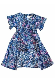 Bailey's Blossoms Kate Flyaway Jumpsuit - Front cropped
