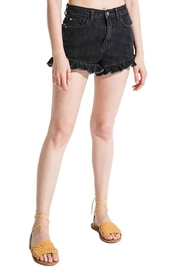 ALB Anchorage Kate Ruffle Shorts - Product Mini Image