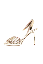 Kate Spade New York Farryn Ankle-Strap Heel - Product Mini Image