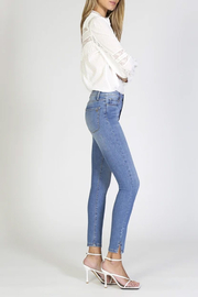 Black Orchid Kate Super High Rise Skinny Jean - Side cropped