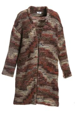 kate by laltramoda Blanket Coat - Product List Image
