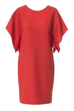 Shoptiques Product: Coral Kimono Dress