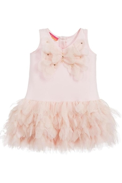 Kate Mack Butterfly Tulle Dress - Product List Image
