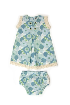 Shoptiques Product: Scallop Dress Bloomer