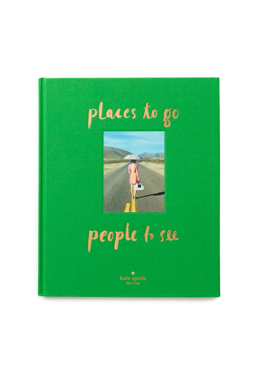 Kate Spade, New York Places To Go - Main Image