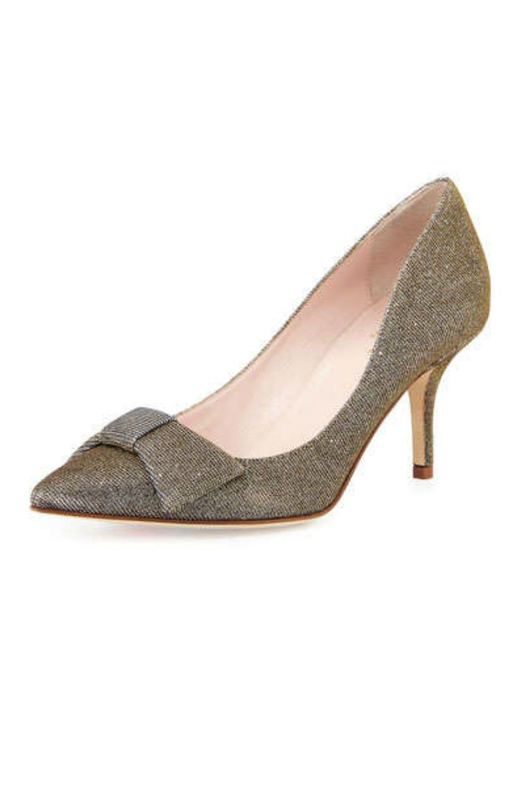 0963668224 Kate Spade New York Juliette Pump from New Hampshire by Stiletto ...