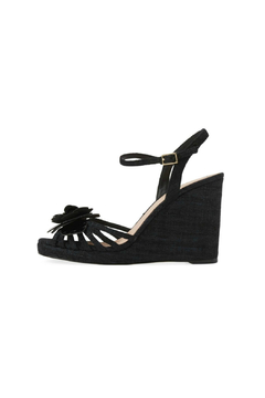 Shoptiques Product: Beekman Strappy Wedge