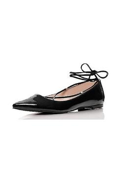 Shoptiques Product: Black Patent Shoes