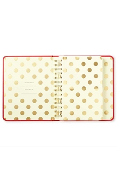 Kate Spade New York Coral 2018 Agenda - Alternate List Image