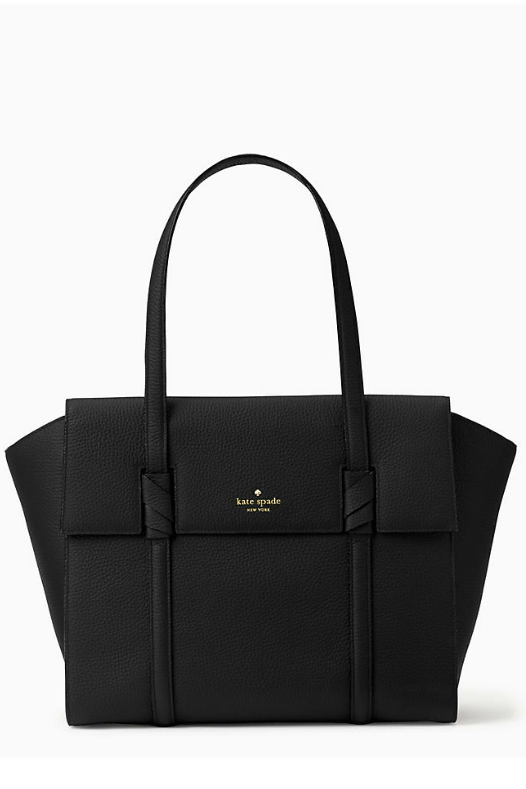 Kate Spade New York Daniels Drive Abigail Bag - Front Cropped Image