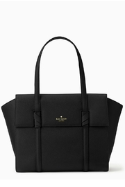 Kate Spade New York Daniels Drive Abigail Bag - Front cropped