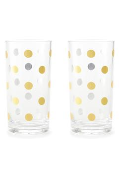Shoptiques Product: Dots Highball Tumbler