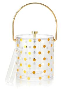 Shoptiques Product: Dots Ice Bucket