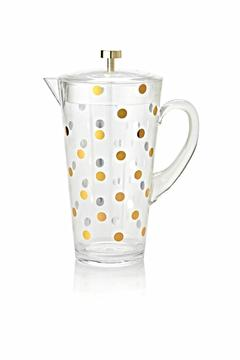 Shoptiques Product: Dots Pitcher