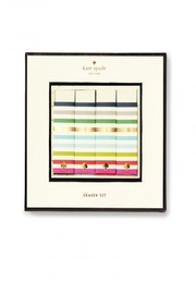 Kate Spade New York Eraser Set (4) - Product Mini Image